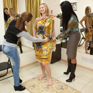 Ателье по пошиву одежды Верхнего Уфалея