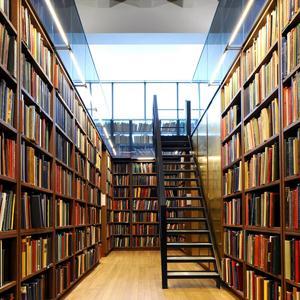 Библиотеки Верхнего Уфалея