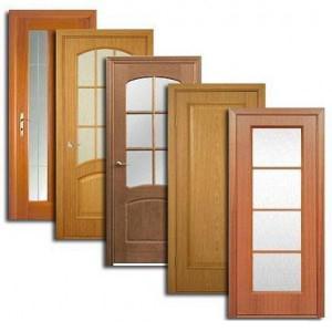 Двери, дверные блоки Верхнего Уфалея