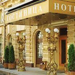 Гостиницы Верхнего Уфалея