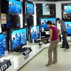 Магазины электроники Верхнего Уфалея