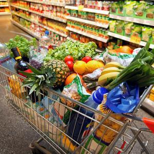 Магазины продуктов Верхнего Уфалея