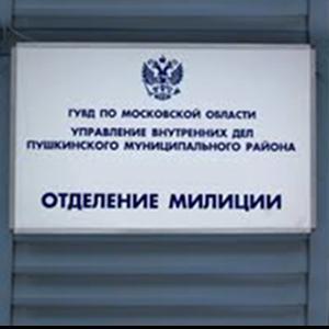 Отделения полиции Верхнего Уфалея