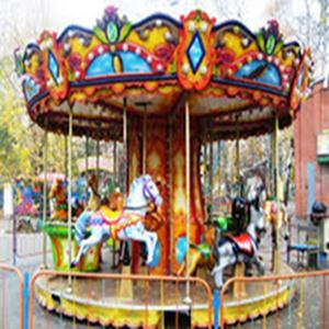 Парки культуры и отдыха Верхнего Уфалея