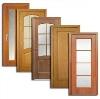 Двери, дверные блоки в Верхнем Уфалее