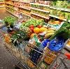 Магазины продуктов в Верхнем Уфалее