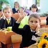 Школы в Верхнем Уфалее