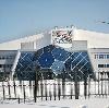 Спортивные комплексы в Верхнем Уфалее