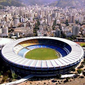 Стадионы Верхнего Уфалея