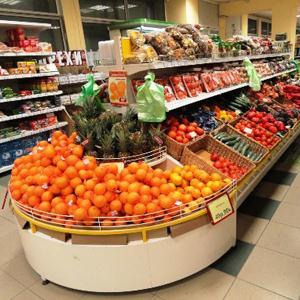 Супермаркеты Верхнего Уфалея