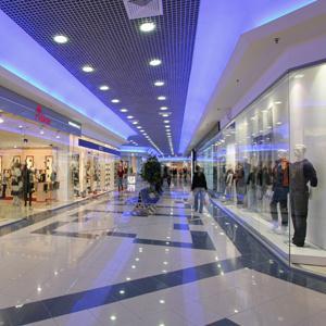 Торговые центры Верхнего Уфалея
